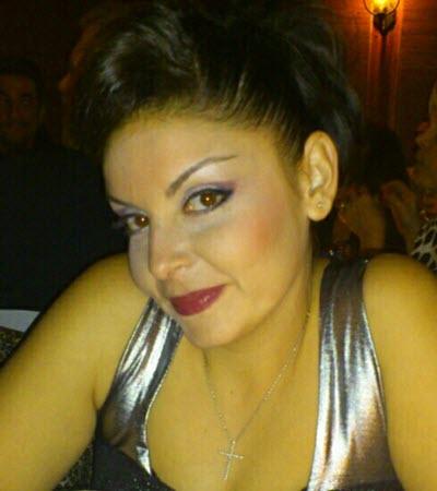 Maria Antoniou