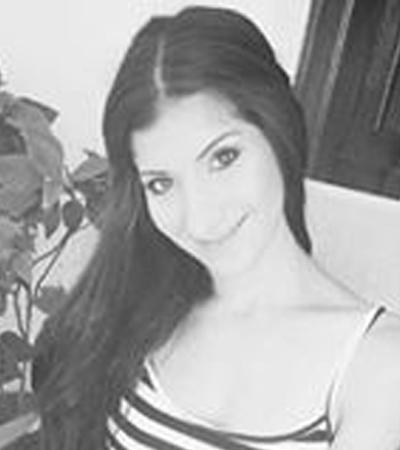Stefani Frangou